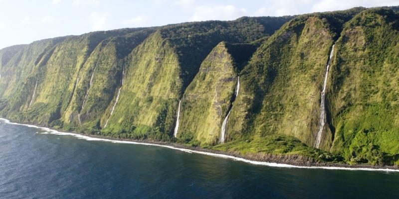 Big Island Spectacular