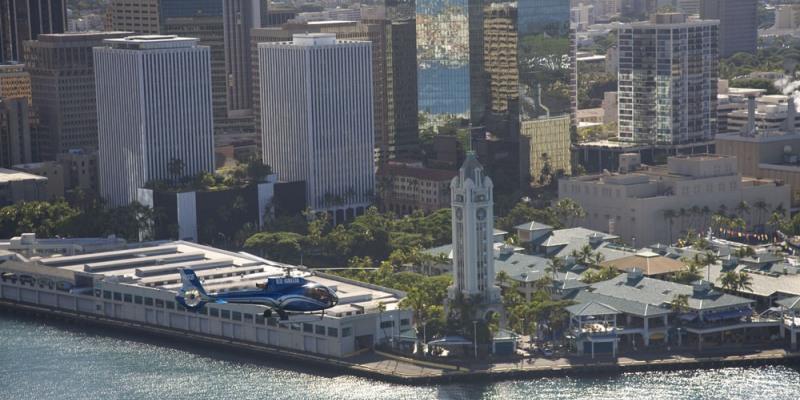 Complete Island-Oahu