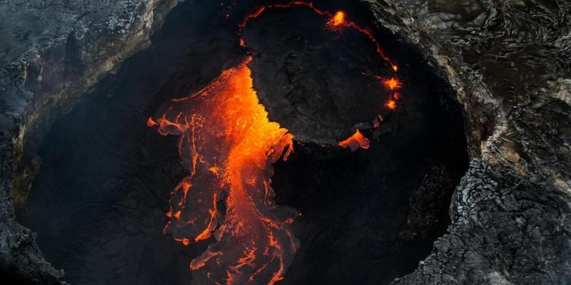 Lava & Rainforests Adventure