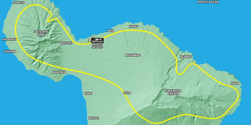 Maui Dream