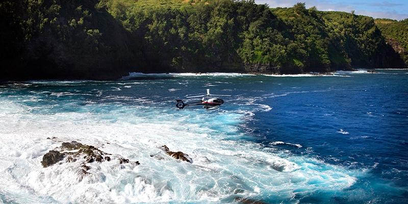 Maui Spirit