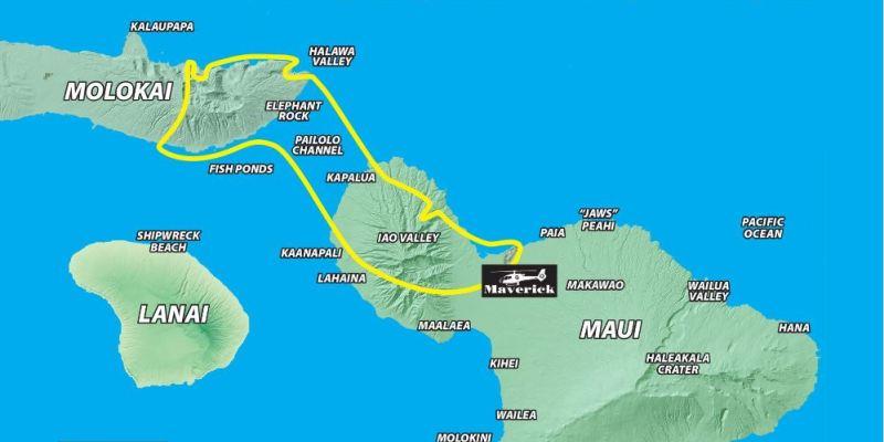 Molokai Voyage
